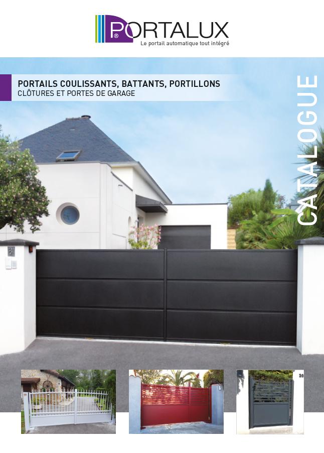 catalogue Portalux